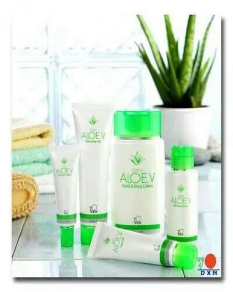 Aloe-vera-series