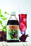 Roselle_juice