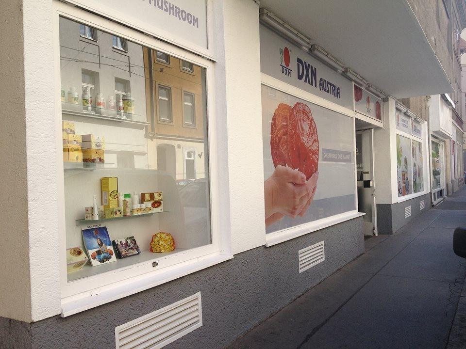 DXN International Austria GmbH
