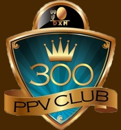 300 PPV Privileg Club Tagokat avattunk