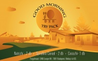 DXN Good Morning Try Pack