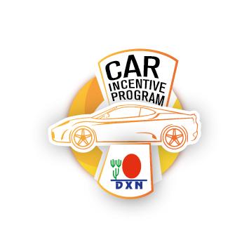 Autó Támogatási Program a DXN-nél CIP Car Incntive Program