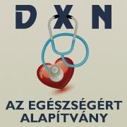 DXN az egészségért alapítvány