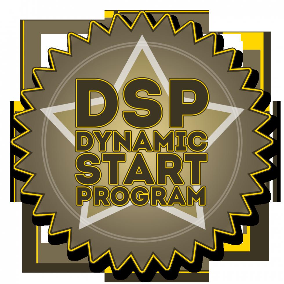 DXN DSP logo