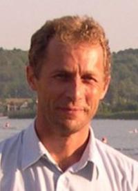 belgyógyász-kardiológus, Ironman versenyző