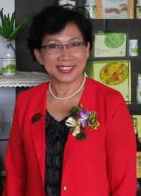 Jane Yau Budapesten tart előadást
