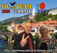 Gabor Nagy DD DXN Deutschland