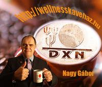 Gabor Nagy DD