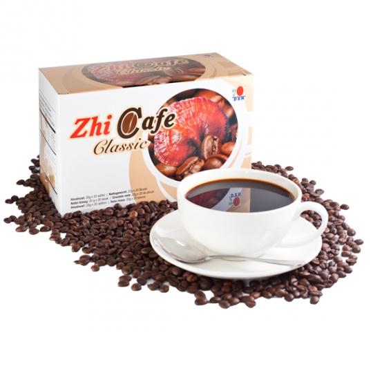 DXN kávé