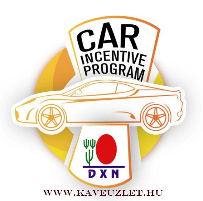 Car incentive www.kaveuzlet.hu