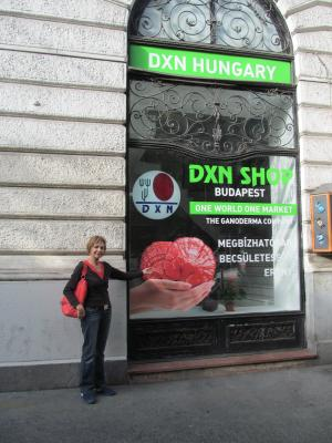 DXN Shop