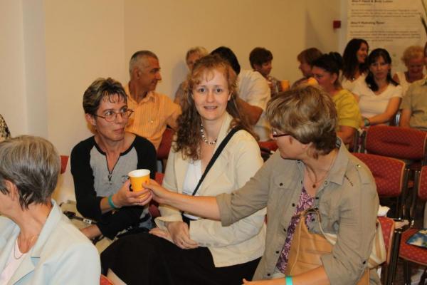 Ganodermás kávé és ganoterápia képzés