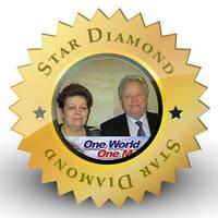 Kothencz László és Kothencz Kati STAR DIAMOND
