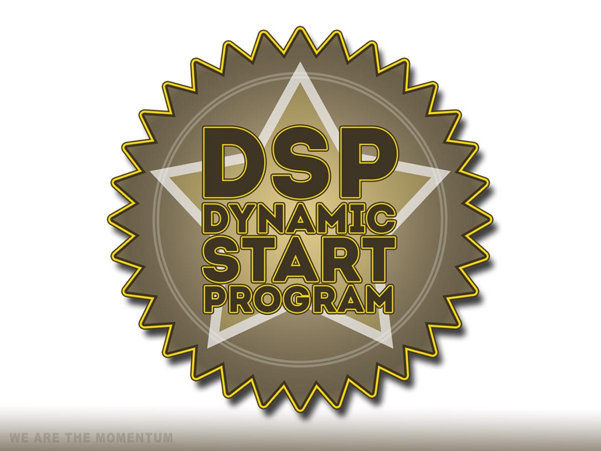 Dinamikus Start Program fantasztikus előnyökkel!