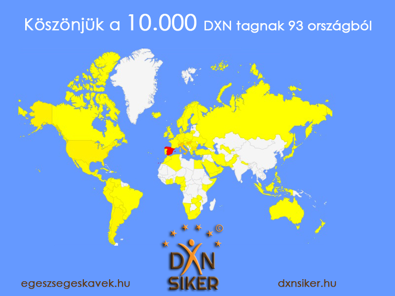 10000 dxn tag