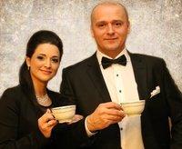 Judit Faragóné Keserű & István Faragó