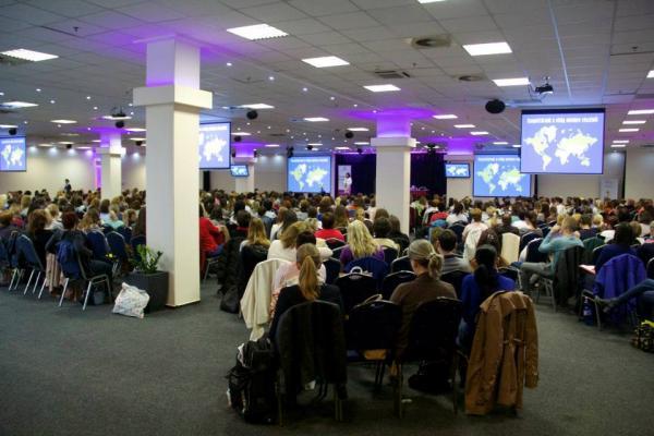 Üzletanyu konferencia 2015
