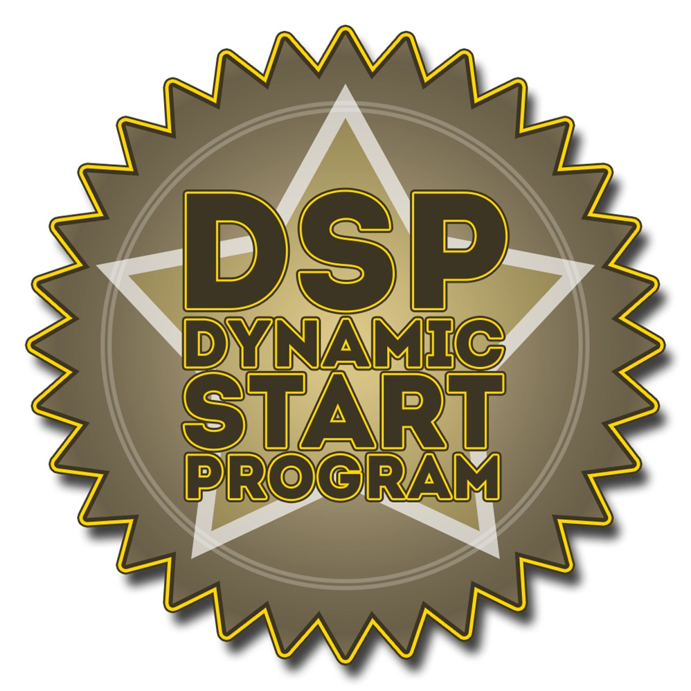 DXN DSP - Dynamic Start Program