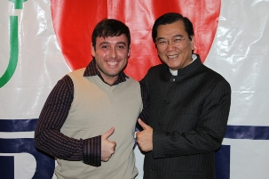 DXN - Dr. Lim és Németh Tamás