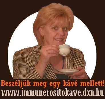 Csikós Ilona - Star Ruby - DXN