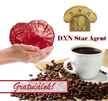 DXN Start Agent - Papp Rozália - Újabb siker az üzletemben