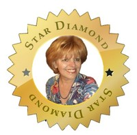 CSIKÓS ILONA STAR DIAMOND