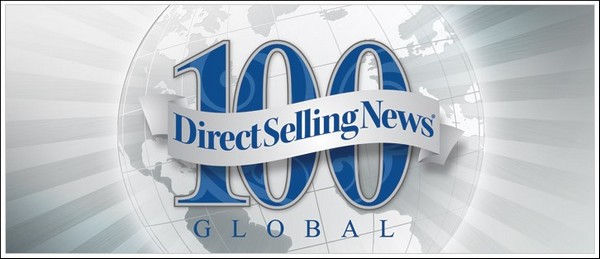 Direct Selling News - Top 100 MLM Cég 2012