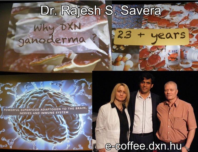 Dr. Savera