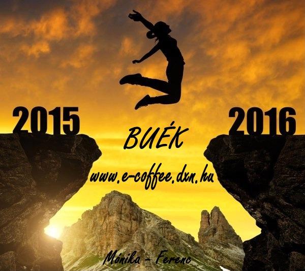 BUÉK 2016
