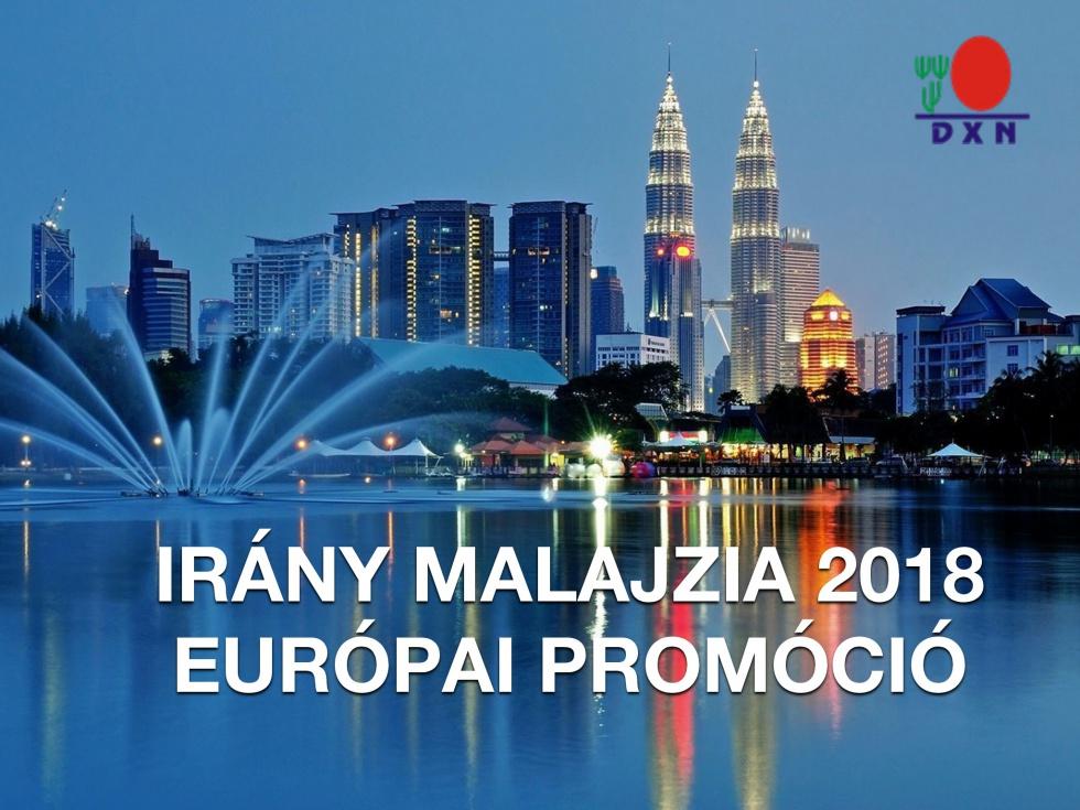 Irány Malajzia