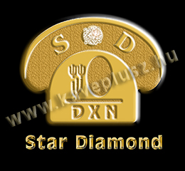 DXN Star Diamond