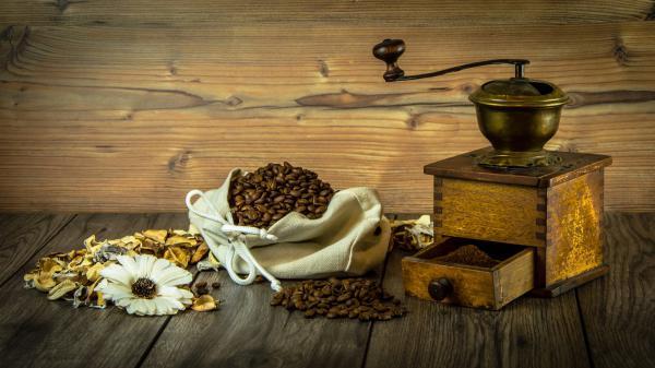 vintage kávédarálók