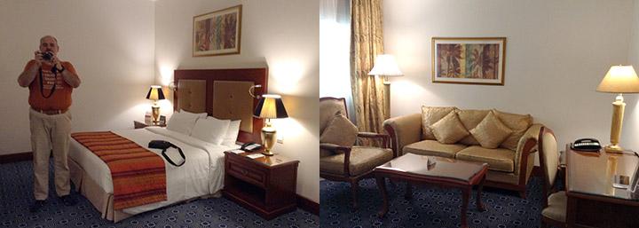 hotel dubai luxus szoba