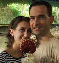 András und Anna Ábrahám