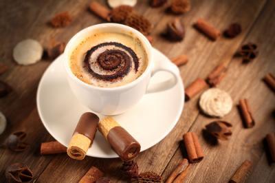 DXN arabica kávé