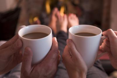 Koffein hatása