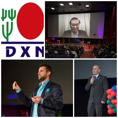 DXN Magyarország 7.születésnap