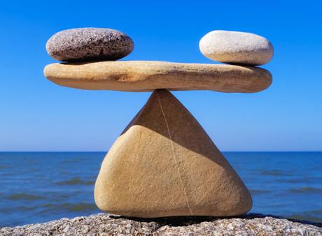 egyensúly, egészség