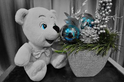 Karácsony előtt