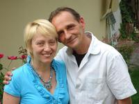 Balázs Kati & Pál Rudi