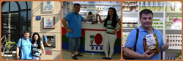 dxn dubai office