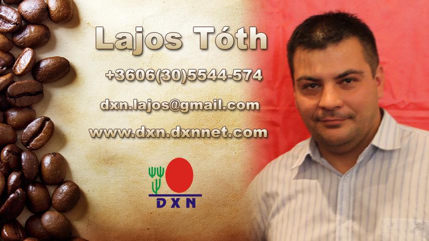 Lajos Toth