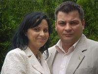 Tóthné Andi és Tóth Lajos       <br>     DXN Star Diamond