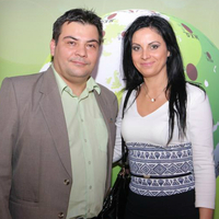 Luis y Andrea          <br>  DXN Executive Star Diamond