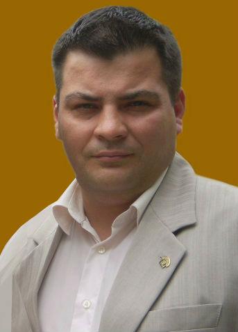 Tóth Lajos - DXN Star Ruby