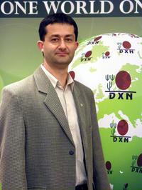 Sz. Kovács Róbert, DXN Star Agent