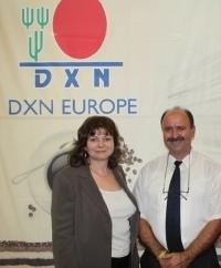 Pinty�n� K�lnoki Elizabet & Pintye Mikl�s QSA