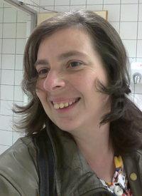 Krisztina Ghersin