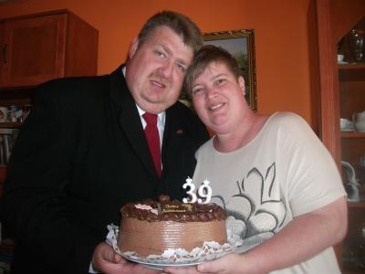 Boldog Születésnapot Anikó!