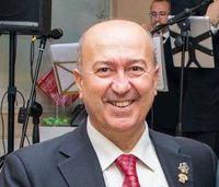 Maurizio Milan        Executive Star Diamond